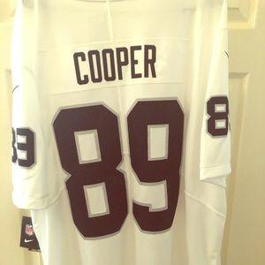 Amari Cooper Raiders